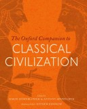 9780198706779 - The Oxford Companion to Classical Civilization
