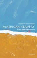 9780199922680 - American Slavery: A Very Short Introduction