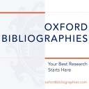 www.oxfordbibliographies.com