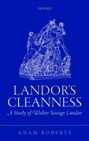 Roberts- Landor's Cleanness