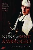 9780198732198 - Nuns of Sant Ambrogio