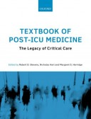 Textbook of Post-ICU Medicine