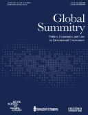 Global Summitry Cover