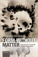 Kalderon - Form Without Matter