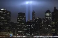 11 September lights