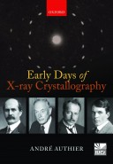 Authier - Early Days X-ray Crystallography