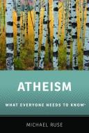 Ruse_Atheism