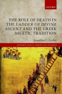 Zecher - The Role of Death in the Ladder of Divine Ascent