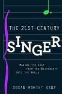 21st Century Singer Cover