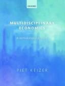 Keizer-Multidisciplinary Economics