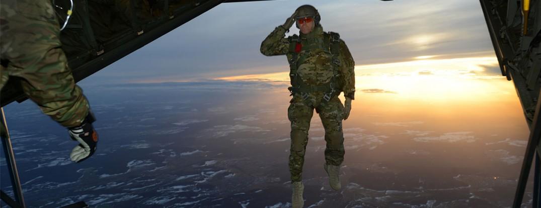 Photo by The U.S. Army. CC BY 2.0 via Flickr.