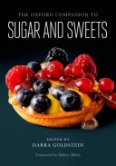 9780199313396 - Oxford Companion to Sugar and Sweets