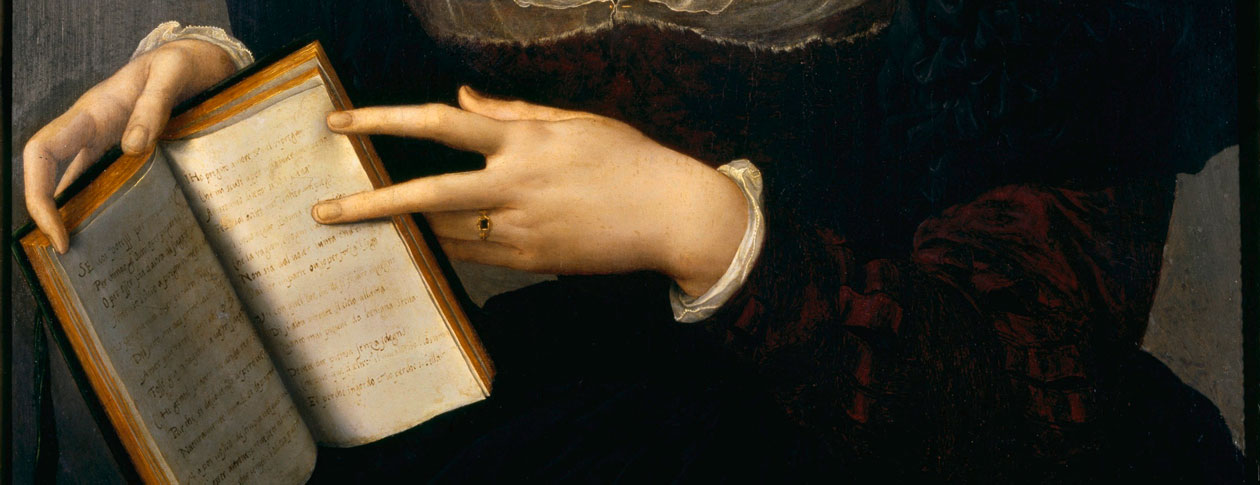 How to write like those in the 16th century?