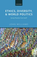 Williams-Ethics, Diversity, and World Politics