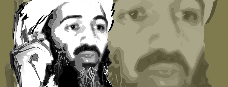 Original Image Credit: 'OSAMA' in Pop-art Sketch. CC BY-NC-SA 2.0 via Flickr.