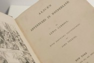 1260 Alice book 3