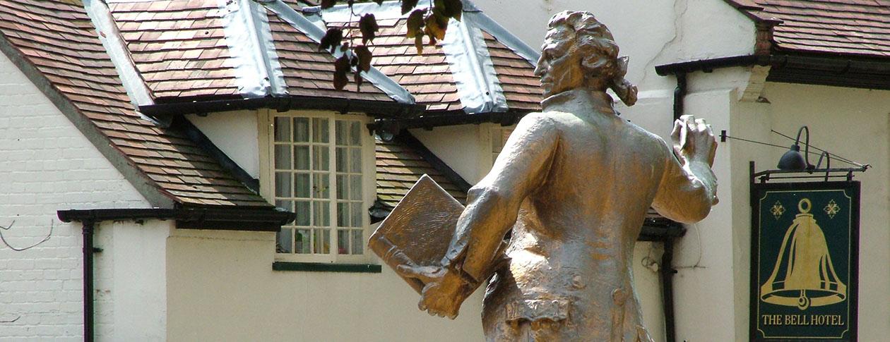 Thomas Paine Biography