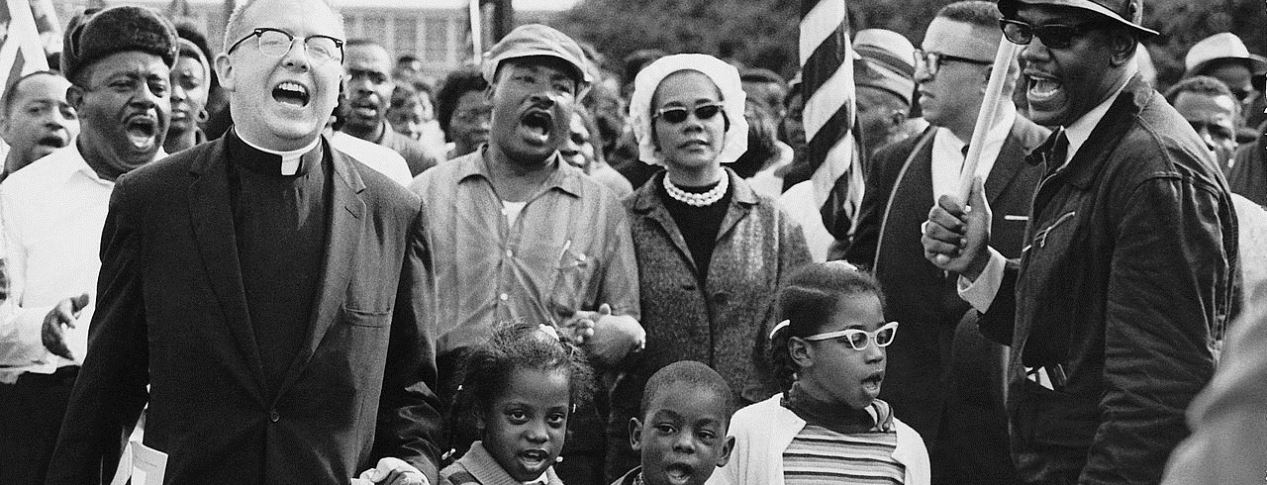 Reflections on religion and the Civil Rights Movement | OUPblog