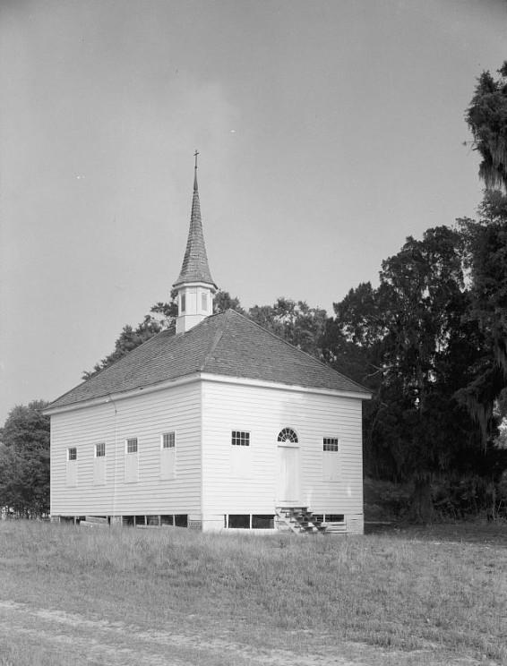 African-America Baptist Church