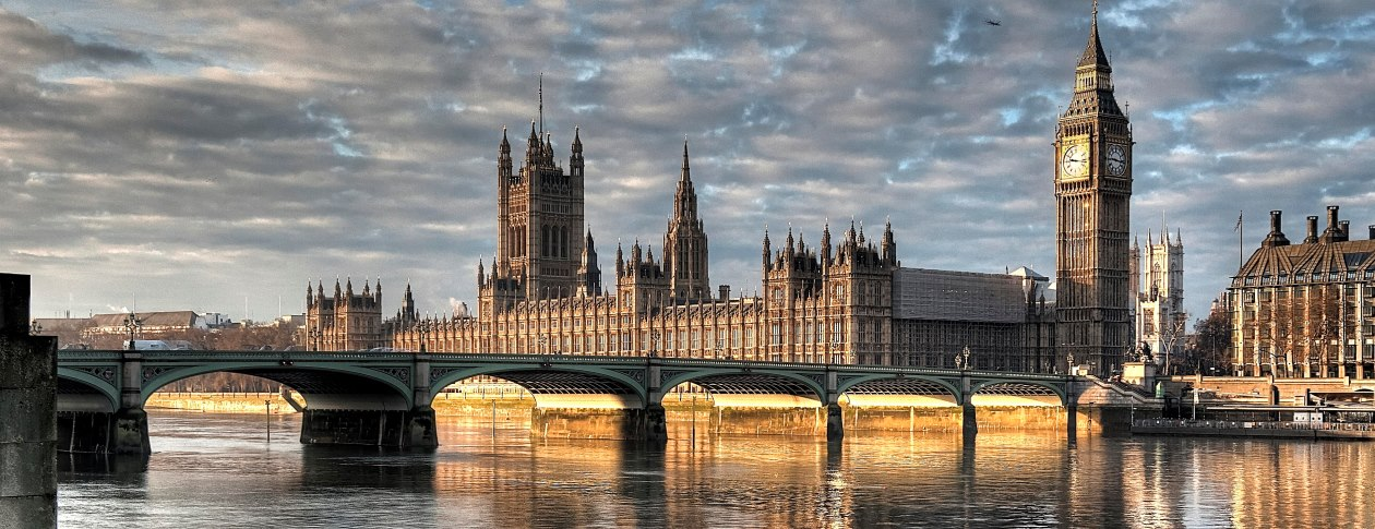 Rebuilding the Houses of Parliament: Victorian lessons ...