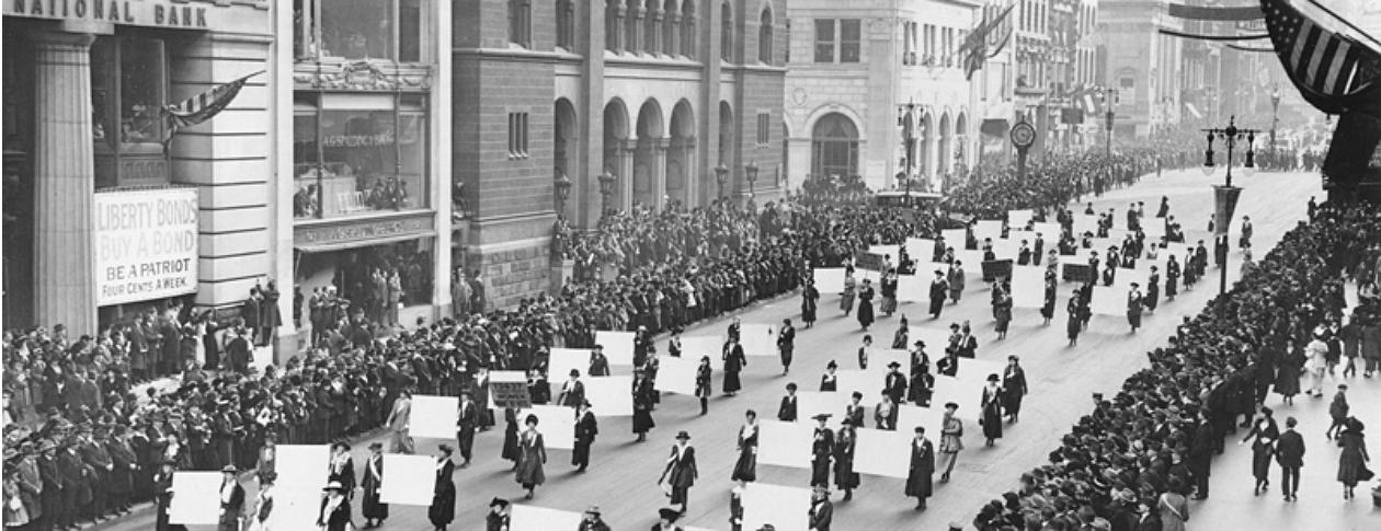 the labor movement essay
