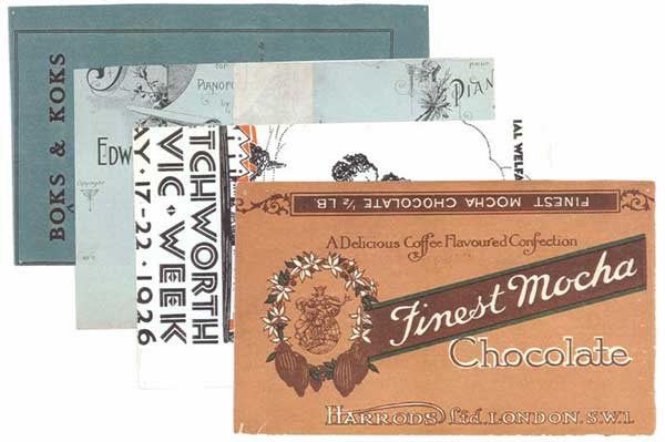 chocolate-wrappers