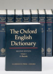 What is the meaning of cryptocurrency in oxford dictionary