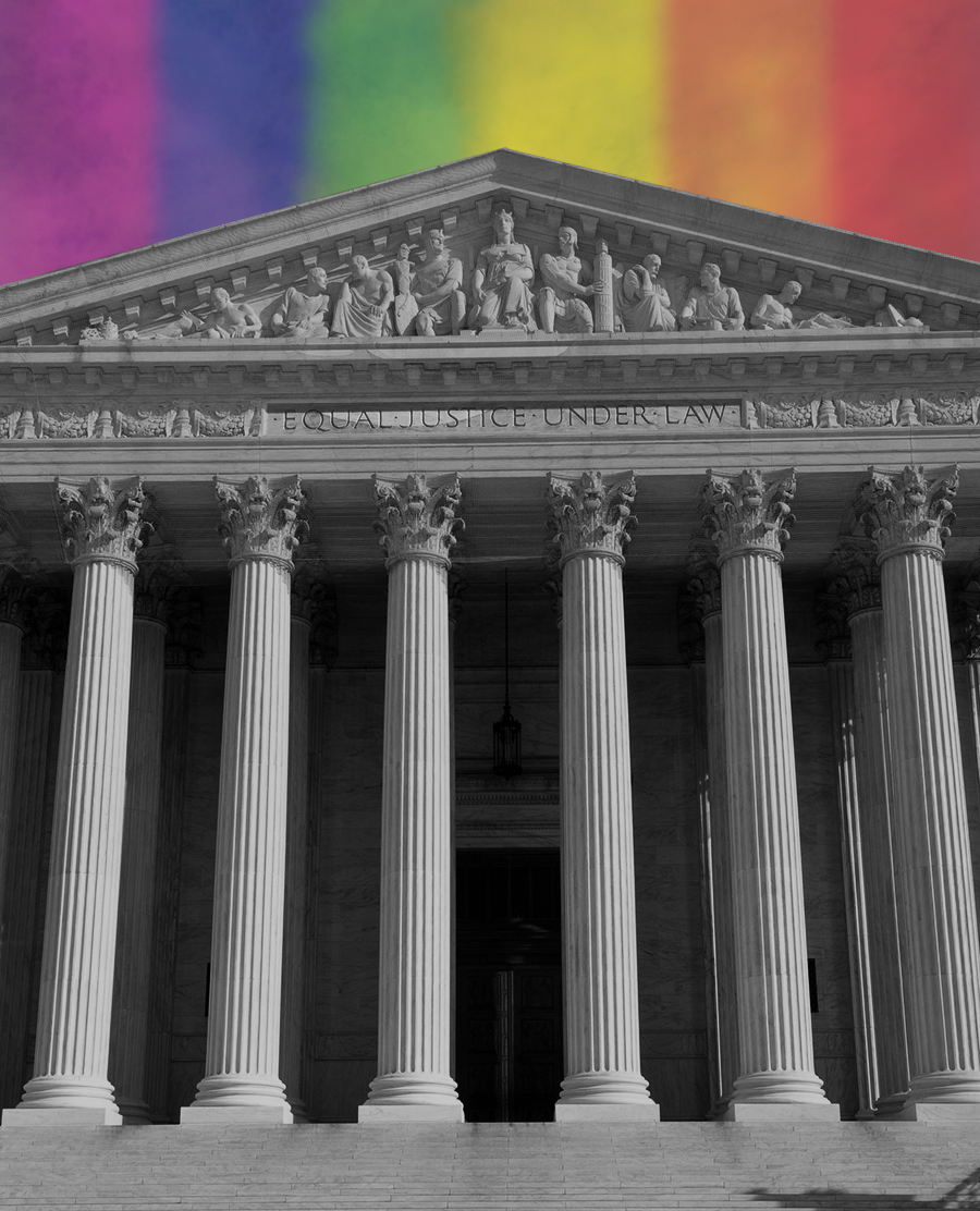 how same sex marriage helps the economy in Oxford