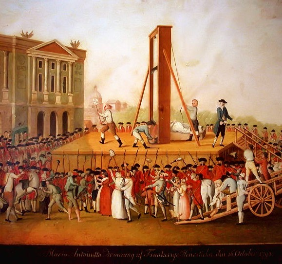 the reign of terror as the climax of the french revolution Main blog  when fashion followed terror: guillotine earrings during the french revolution's reign of terror 10 when fashion followed terror: guillotine earrings during the french revolution's reign of terror tuesday, september 18, 2018 at 11:11 pm.
