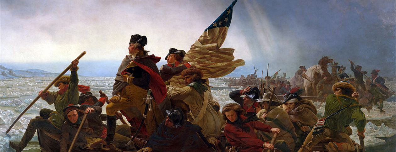 The End Of The Revolutionary War Oupblog