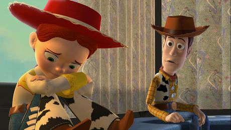 Psychilogy Of Animation On Kids