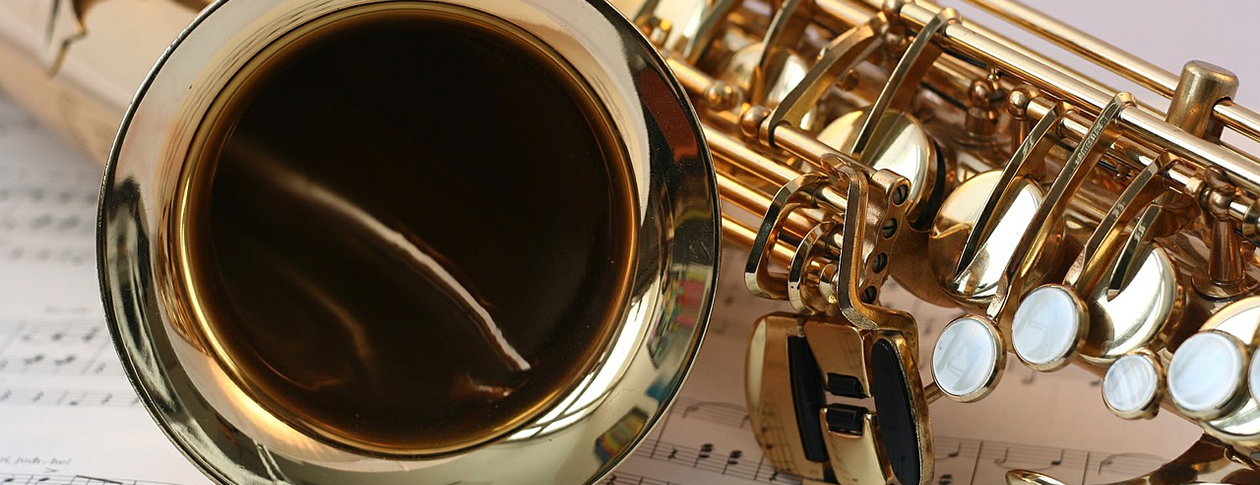 10 Facts About The Saxophone And Its Players