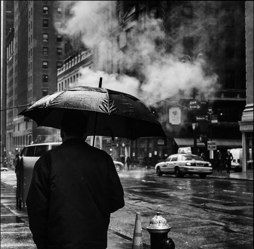 Announcing The Winners Of Street Photography Competition