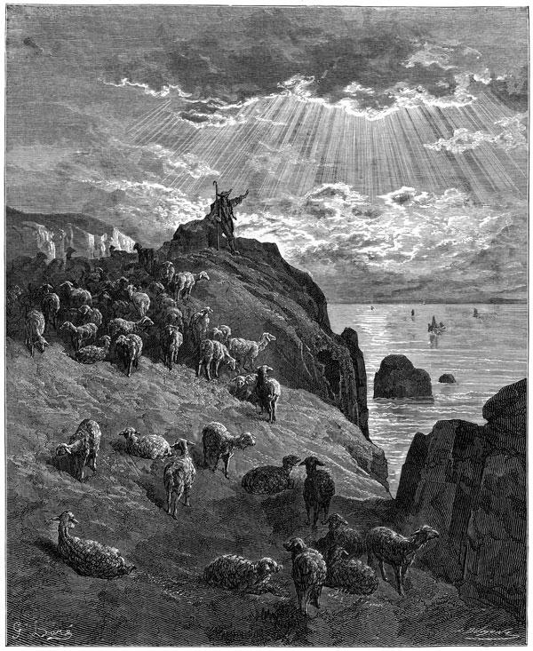 A tale of two fables: Aesop vs  La Fontaine | OUPblog