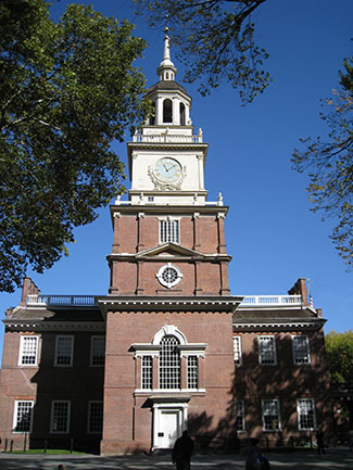 picture of independence hall the top 10 historic places from the american revolution 8908