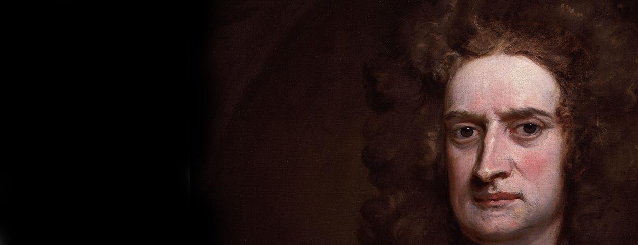 True or false? Ten myths about Isaac Newton | OUPblog