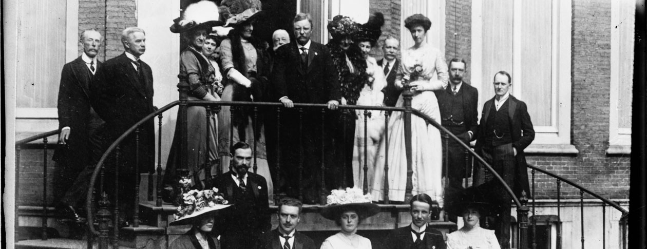 the influence of franklin delano roosevelt as a president Franklin d roosevelt will likely regard franklin delano roosevelt as the leader fdr was the best-loved and most hated us president of.