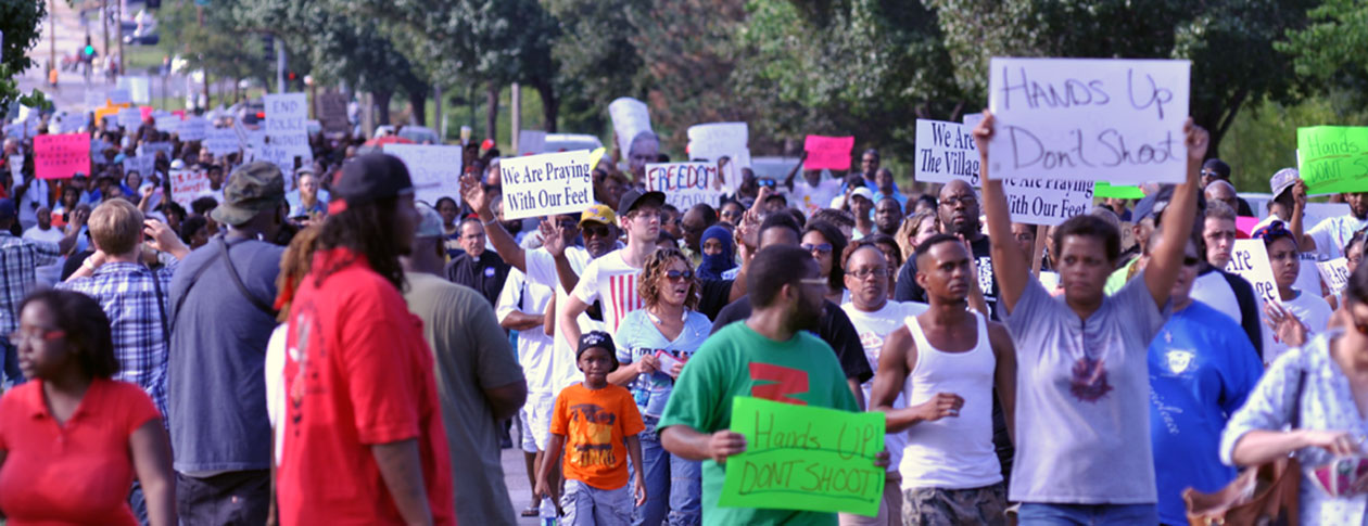 Race relations in America and the case of Ferguson | OUPblog