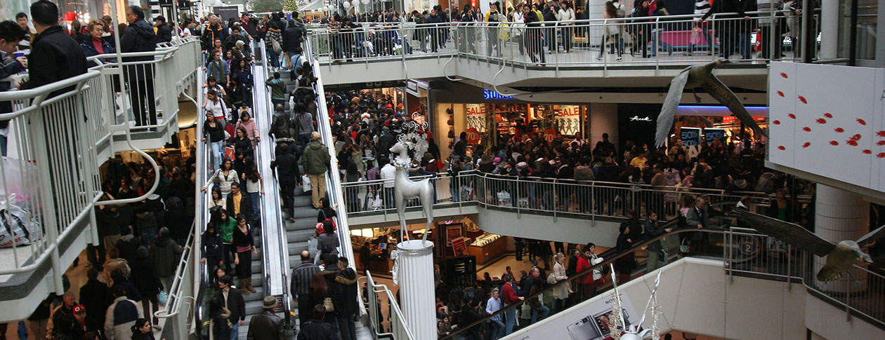After the elections: Thanksgiving, consumerism, and the American ...