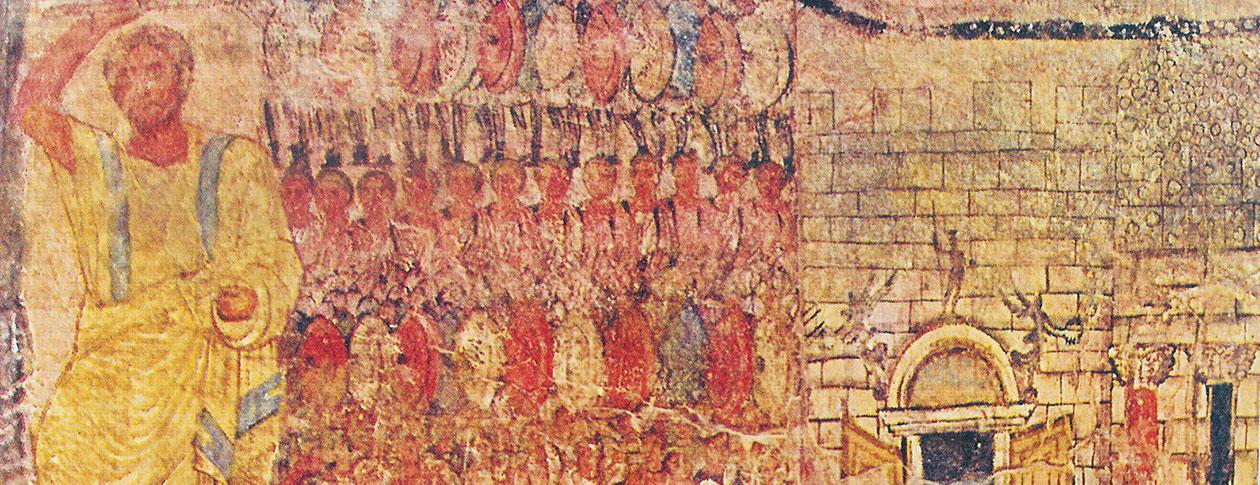 Moses the liberator: Exodus politics from Eusebius to Martin
