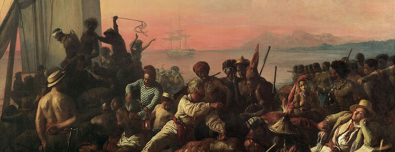 Vienna And The Abolition Of The Slave Trade Oupblog