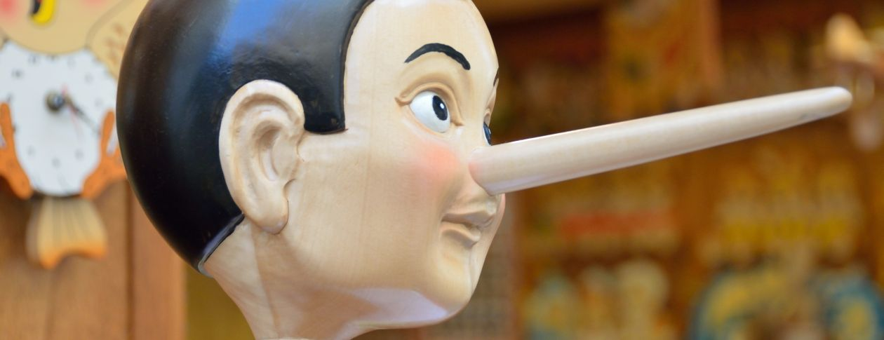 Lies, truth, and meaning | OUPblog