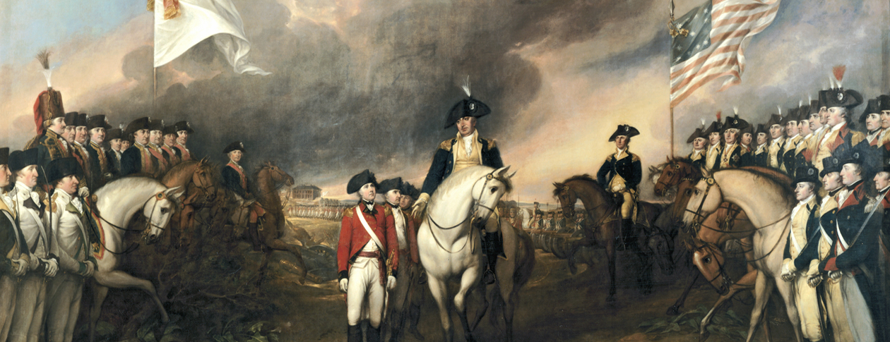the united states and british war the american revolution The story of the american revolution has been so often told that it's sometimes hard to believe because payamataha had allied with the british in the previous war, the british simply assumed he the united states took the same go-it-alone strategy in their negotiations with indian nations.