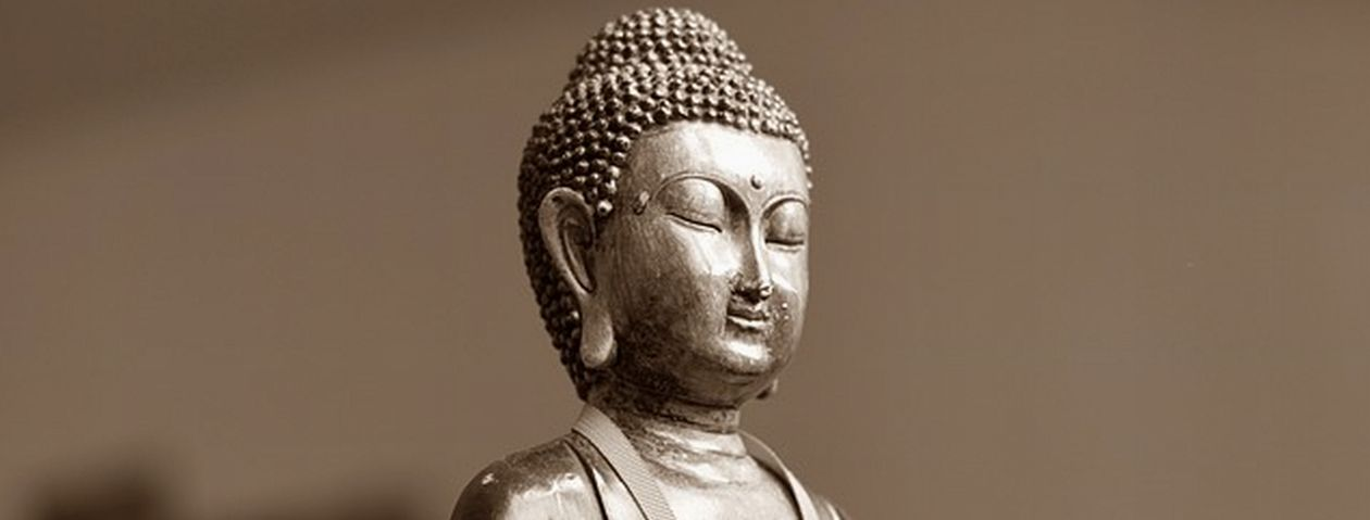 Top ten facts about Buddhism   OUPblog