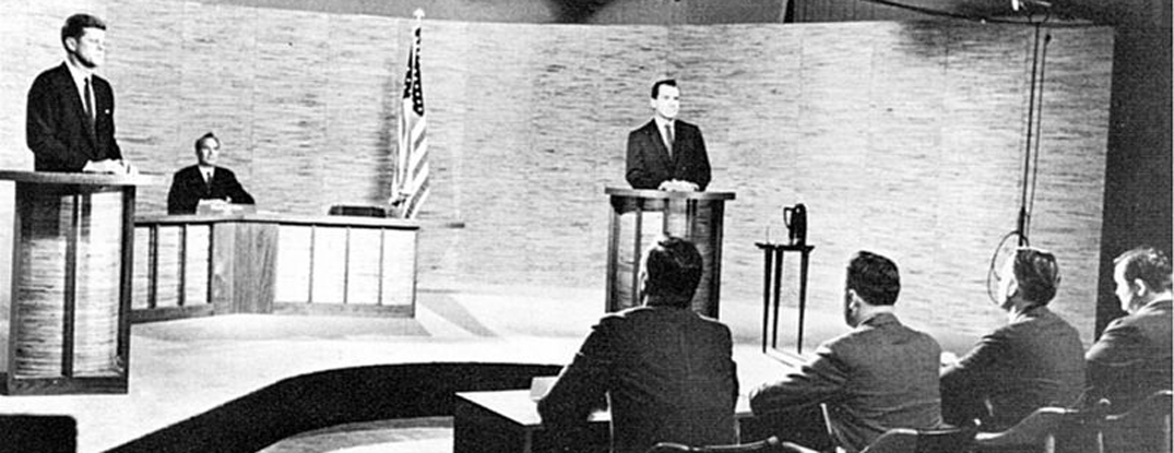 Substance Style And Myth In The Kennedy Nixon Debates Oupblog