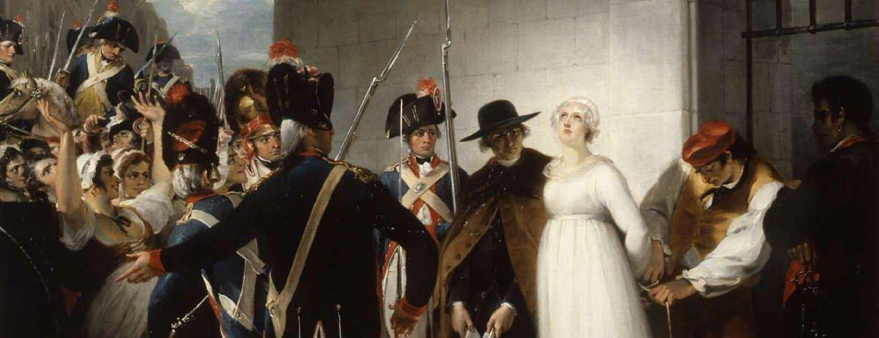 Marie-Antoinette and the French Revolution