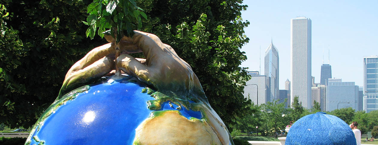 What Does The Paris Agreement Really Mean For Climate Change Oupblog
