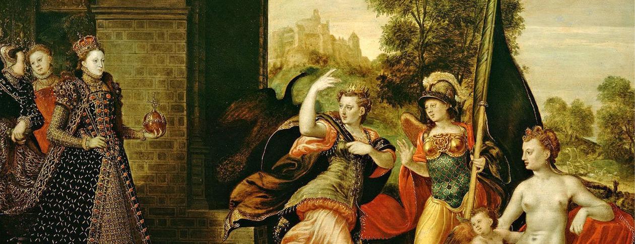 Sex In Elizabethan England