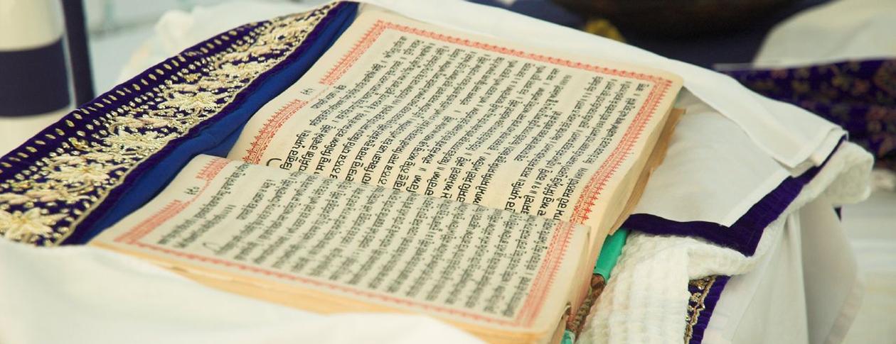 The Gurus Warrior Scripture Oupblog