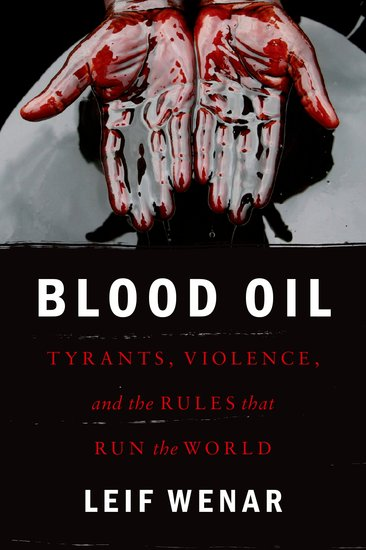 Natural Resource Curse And Violence